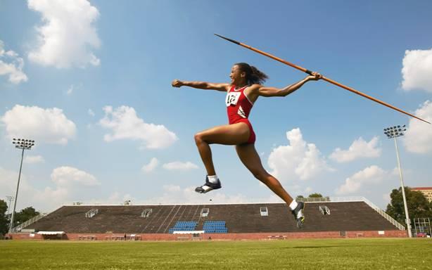 фото легкая атлетика картинки