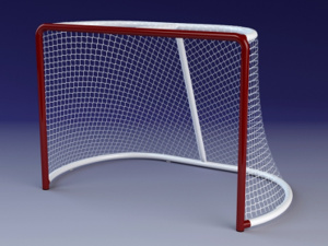 Хоккейных ворот своими руками